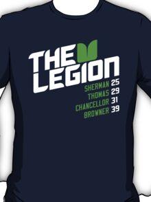 The Legion (Sherman, Thomas, Chancellor & Browner) T-Shirt