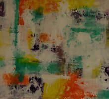 Liangzhou by Alison Howson