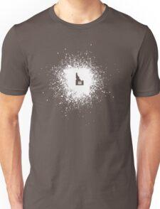 Idaho Equality White Unisex T-Shirt