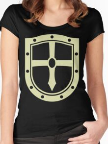 Acorn Armory Women's Fitted Scoop T-Shirt