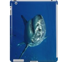Great White Shark iPad Case/Skin