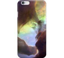 Heart of the Lagoon Nebula iPhone Case/Skin