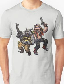 Hench Mutants T-Shirt