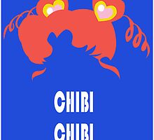 Chibi Chibi by Michi Donaho
