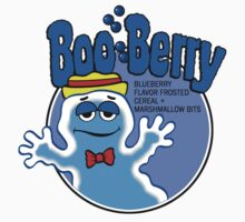 Boo Berry by SwiftWind