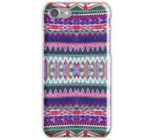 Aztechi Colors iPhone Case/Skin