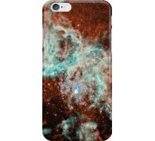 30 Doradus Nebula Birthing Planets iPhone Case/Skin