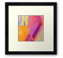 Artilect Framed Print