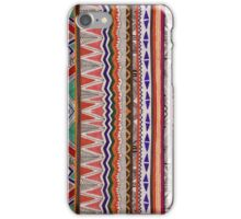 Aztechi Plus iPhone Case/Skin