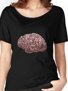 Human Brain Women's Relaxed Fit T-Shirt