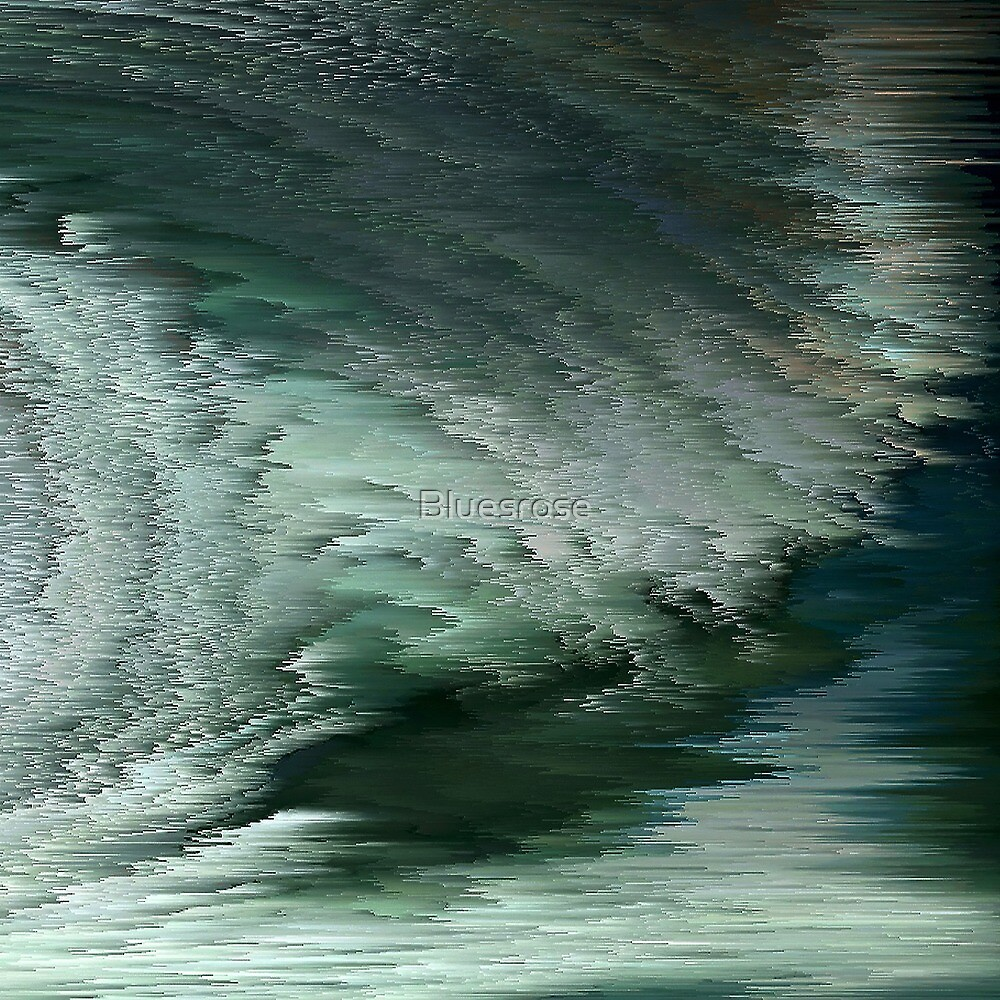 Green wind by Bluesrose