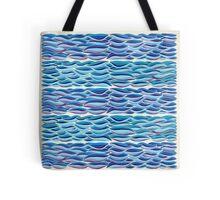 The High Sea Tote Bag