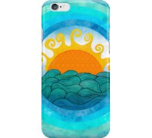 A Happy Day iPhone Case/Skin