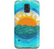 A Happy Day Samsung Galaxy Case/Skin