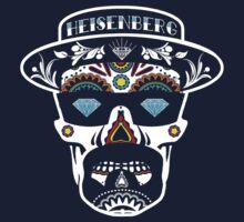 Heisenberg de los Muertos by DCVisualArts