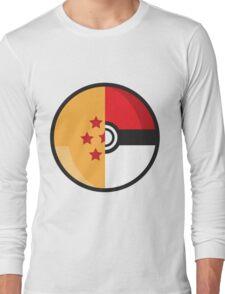 PokeDragonBall Long Sleeve T-Shirt