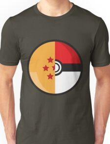 PokeDragonBall Unisex T-Shirt