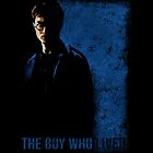 The Boy Who Lived by Hume Creative