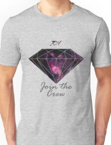 Join the Crew TCH Unisex T-Shirt