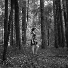 Forest Figures by Bethany Helzer