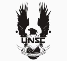 UNSC Insignia by Zotheculs