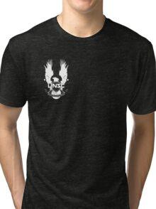 UNSC Insignia Tri-blend T-Shirt