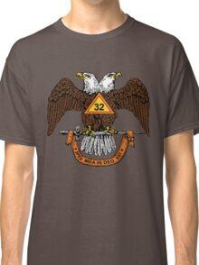 Scottish Rite Classic T-Shirt