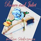 Romeo and Juliet by KayeDreamsART