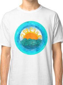 A Happy Day Classic T-Shirt