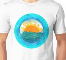 A Happy Day Unisex T-Shirt