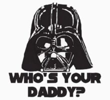 Darth Vader by DreamClothing