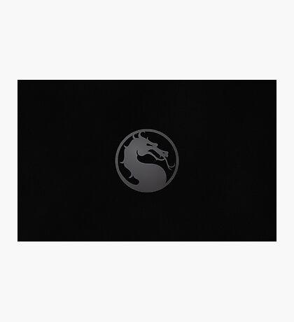Mortal Kombat X Photographic Print