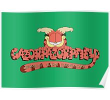 Rick and Morty: Gazorpazorpfield - Gimme My Darn Enchiladas! Poster