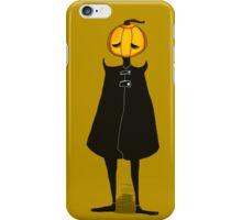 So Spooky iPhone Case/Skin