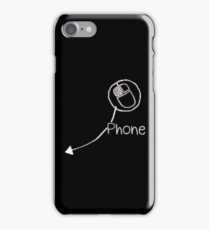 Life Is Strange Phone iPhone Case/Skin
