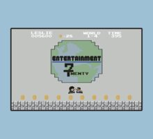 Entertainment 720 NES by HelloSteffy
