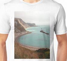 Man O' War Beach Unisex T-Shirt