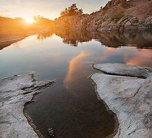 Evaporate by Bob Larson