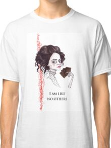 Vanessa the Medium Classic T-Shirt