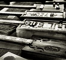Cigar Box Guitars by ShutterUp Photographics