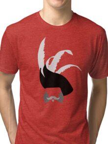 Markus Kruber - Empire Soldier Tri-blend T-Shirt
