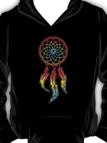 Dreamcatcher, American Indians, protection T-Shirt