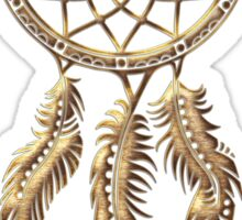 Dreamcatcher, Native Indians, protection Sticker