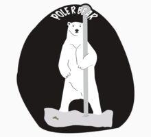 Pole R Bear by creativecamart