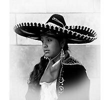 Cuenca Kids 346 Photographic Print