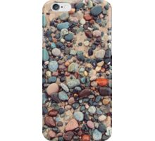 Lake Superior Colors iPhone Case/Skin