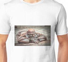 Cumil The Peeper II Unisex T-Shirt