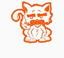 Halloween Kitten Unisex T-Shirt