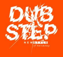 Dubstep scatter by matze77