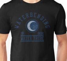 Water Bending  Unisex T-Shirt